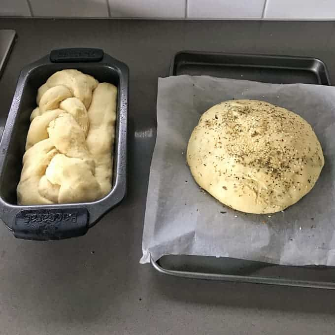 vj cooks potato bread