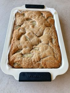 easy apple slice by VJ cooks