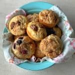 vj cooks oat muffins