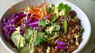 Slow cooker Sticky Asian Beef