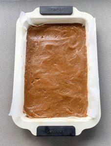 VJ cooks Belgian slice