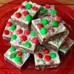 christmas slice