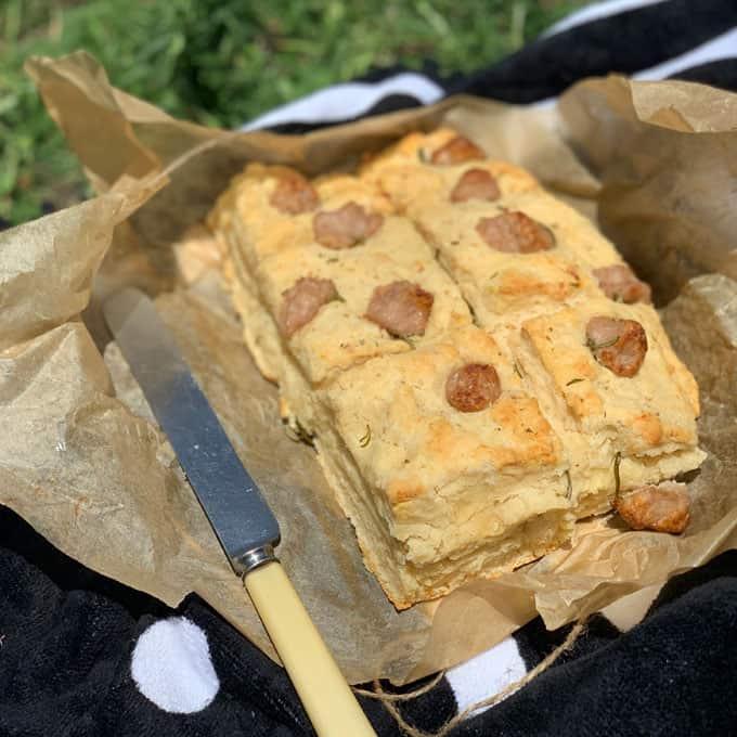 mafia bread
