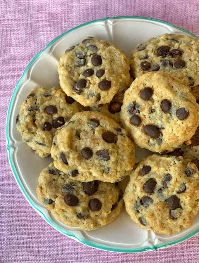 Weetbix Cookies