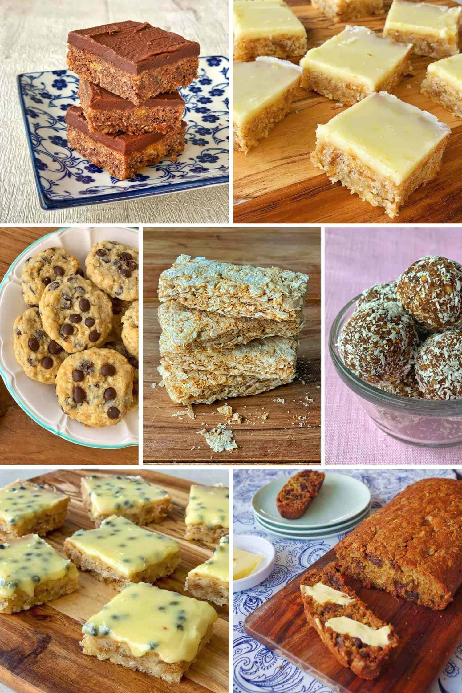 weetbix recipes round up