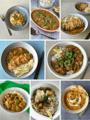 Curry collection