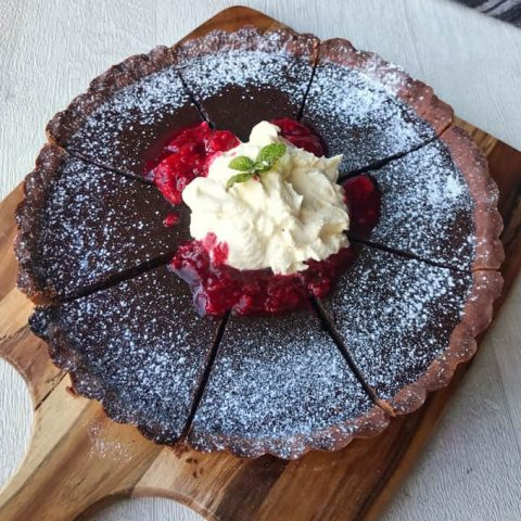 Chocolate Tart