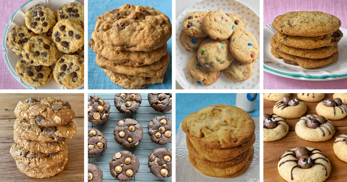 cookies collection
